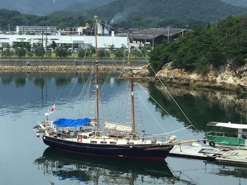 6月28日 小豆島