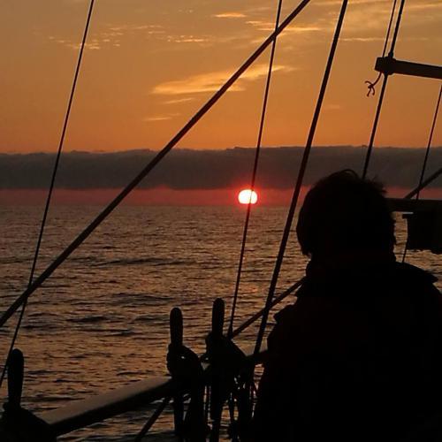 9月15日 ウラジオストク外洋